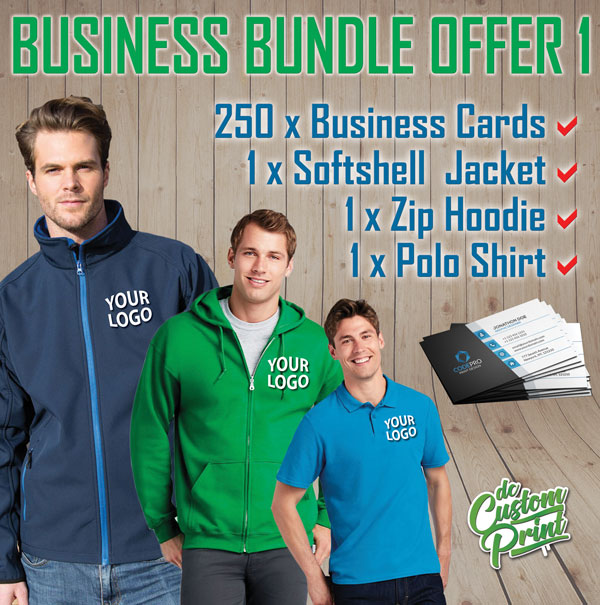 Business bundle offer 1