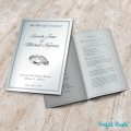 Wedding mass booklet basics