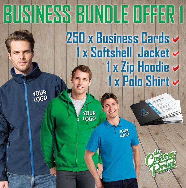 Business bundle offer 1