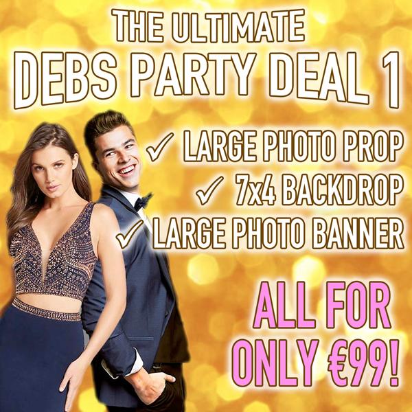Debs special deal 1