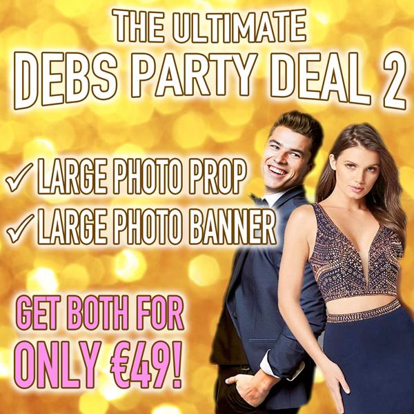 Debs special deal 2