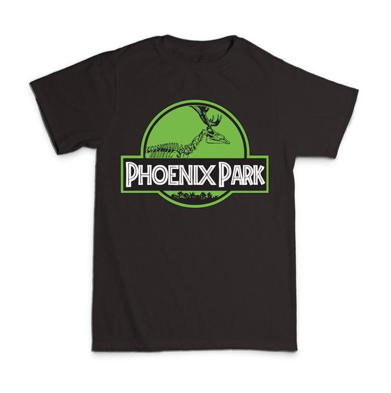 Phoenix Park T-shirt