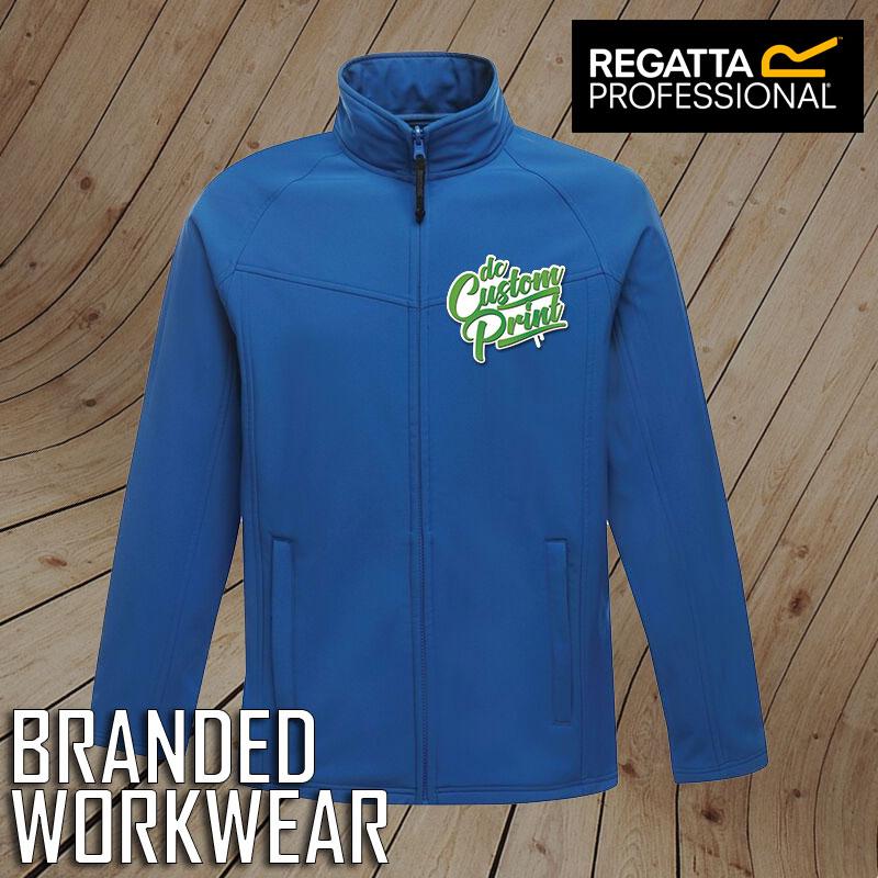 Regatta Professional Uproar Softshell Jacket