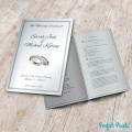 Wedding mass booklet basics